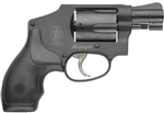 Smith & Wesson 442 Airweight .38 Special+P NO LOCK 150544