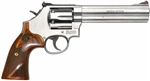 "Smith & Wesson 686 Plus Deluxe 6"" Stainless 7-Shot .357MAG 150712"