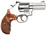 "Smith & Wesson 686 Plus Deluxe 3"" Stainless 7-Shot .357MAG 150713"