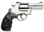 "Smith & Wesson 686 3"" 3-5-7 Magnum Unfluted 7-Shot 150853"