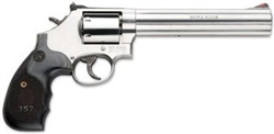 "Smith & Wesson 686 3-5-7 Series Unfluted Cylinder 7"" .357MAG"