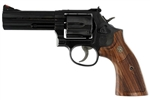 "Smith & Wesson 586 Classic Series Blued 4"" 6-Shot .357MAG 150909"