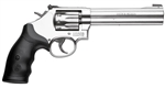 "Smith & Wesson 617 Stainless 6"" .22LR 160578"