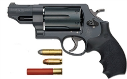 Smith & Wesson Governor: 410 Gauge / 45LC / 45ACP 162410
