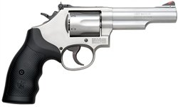 "Smith & Wesson 66 Combat Magnum 4"" Barrel 6-Shot .357 Mag  162662"