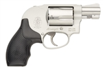 Smith & Wesson 638 Airweight 5-Shot .38Spl+P 163070