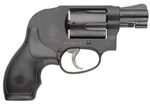 Smith & Wesson 438 Airweight 5-Shot .38Spl+P 163438