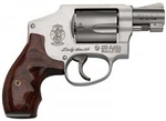Smith & Wesson Airweight: 642 LADYSMITH .38 Special+P 163808
