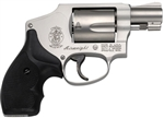 Smith & Wesson Airweight: Model 642 .38 Special+P 163810