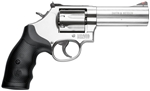 "Smith & Wesson 686 Stainless 357MAG 4"" 6- Shot 164222"