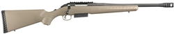 Ruger American Ranch Rifle Blued .450 Bushmaster 16950
