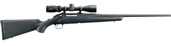 "Ruger American Vortex Package Threaded 22"" 6.5 Creedmoor 16975"