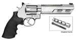 "Smith & Wesson 686 Competitor 6"" Weighted Barrel 6- Shot .357MAG 170319"