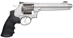 "Smith & Wesson 929 PRO 6.5"" Slabside Barrel 8-Shot 9mm 170341"