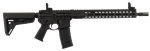 Barrett REC7 Direct Impingement Black Receiver .300AAC M-LOK 17176