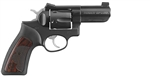 "Ruger GP100 3"" Wiley Clapp Blued Novak Sights .357MAG"