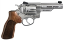 "Ruger GP100 4"" Stainless .357 Magnum 1754"