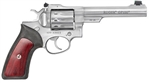 "Ruger GP100 5.5"" Stainless 10-Shot .22LR 1757"