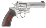 "Ruger GP100 4.2"" 7-Shot Stainless .357 Magnum 1771"