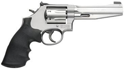 "Smith & Wesson 686 Plus 5"" Slabside Barrel 7-Shot .357MAG 178038"