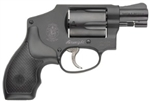 Smith & Wesson 442 PRO SERIES Airweight .38 Special+P 178041
