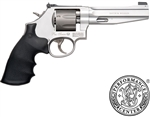 "Smith & Wesson 986 PRO 5"" Slabside Barrel 7-Shot 9mm 178055"