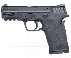 Smith & Wesson M&P380 Shield EZ .380ACP No Safety  180023