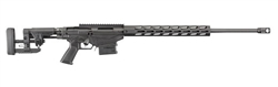 Ruger Precision Rifle 6.5 Creedmoor 18029