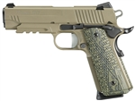 Sig Sauer 1911 Carry Scorpion .45ACPP Night Sights 1911CAR-45-SCPN