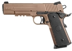 Sig Sauer 1911 Emperor Scorpion 45ACP Night Sights