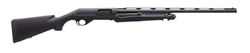 "Benelli Nova Field: 28"" Black 3.5"" Shells 12-Gauge"