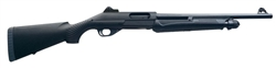 Benelli Nova Tactical: Black Synthetic Ghost Rings 12-Gauge