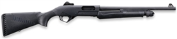 Benelli SuperNova Tactical: ComforTech Ghost Rings 12-Gauge