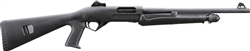 Benelli SuperNova Tactical: Pistol Grip Ghost Rings 12-Gauge