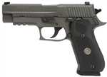 "Sig Sauer P220 Elite Legion DA/SA 5"" 10mm 220R5-10-LEGION Gray Guns Tuned Trigger"