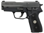 Sig Sauer P225-A1 Nitron Night Sights 9mm 225A-9-BSS-CL