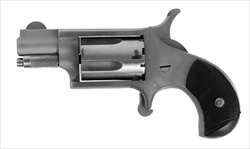 North American Arms Mini Revolver Carry Package 22LR 1-1/8""