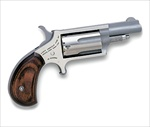 North American Arms Mini Revolver Bird's Head Grip 22Magnum 1-5/8""