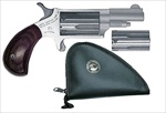 North American Arms Mini Revolver *COMBO 22LR / 22Mag 1-5/8""