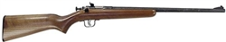 Crickett Youth Blued Walnut in .22LR