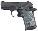 Sig Sauer P238 EXTREME 380ACP Night Sights 238380XTMBLKGRY