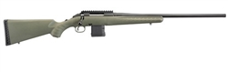 "Ruger American Predator Threaded 22"" 6.5 Grendel 26922"