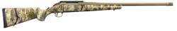 "Ruger American Predator Go Wild Camo Threaded 22"" .30-06 6927"