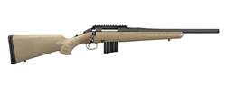 Ruger American Ranch Rifle Blued 350 Legend 26981