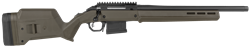 "Ruger American Predator Hunter Threaded 18"" 6.5 Creedmoor AICS Mag 26994"
