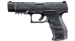 "Walther PPQ M2 5""SD 9mm"