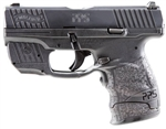 "Walther PPS M2 Crimson Trace Laser 3.18"" 9mm 2805963"