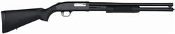 "Maverick 88 20"" Blued 8- Shot 12-Gauge 31046"