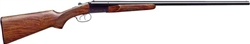 "Stoeger Uplander: Double Triggers 26"" Walnut Blued 12GA"