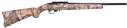 Ruger 10/22 Synthetic Stock Go Wild I-M Brush Camo .22LR 31149